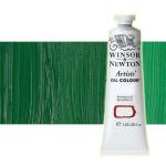 Oil Artists Winsor & Newton, Permanent Green, 37 ml.