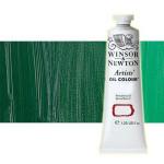 Oil Artists Winsor & Newton, Dark Permanent Green, 37 ml.