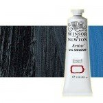 Oil Artists Winsor & Newton, Prussian Blue, 37 ml.