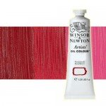 Oil Artists Winsor & Newton, Quinacridone Red, 37 ml.