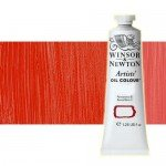 Oil Artists Winsor & Newton, Scarlet Lacquer, 37 ml.
