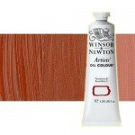 Oil Artists Winsor & Newton, Pink Umber, 37 ml.