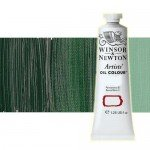 Oil Artists Winsor & Newton, Green Umber, 37 ml.