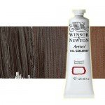 Oil Artists Winsor & Newton, Transparent Oxide Brown, 37 ml.