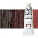 Oil Artists Winsor & Newton, Transparent Brown, 37 ml.