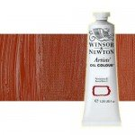 Oil Artists Winsor & Newton, Venetian Red, 37 ml.