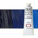 Oil Artists Winsor & Newton, Winsor Blue (red shadow), 37 ml.