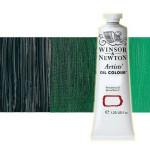 Oil Artists Winsor & Newton, Winsor Green (yellow shadow), 37 ml
