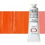 Oil Artists Winsor & Newton, Winsor Orange, 37 ml.