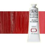 Oil Artists Winsor & Newton, Dark Winsor Red, 37 ml.