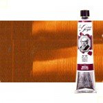 Oil Titan Goya, Raw Sienna, 60 ml.