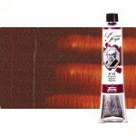 Oil Titan Goya, Burnt Sienna,  60 ml.