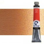 Van Gogh Oil Sienna Earth, 200 ml.