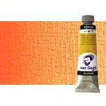 Van Gogh Oil Azo Orange, 60 ml.