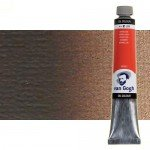 Van Gogh Oil Umber Toast Earth, 200 ml.