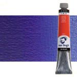 Van Gogh Oil Ultramarine Blue, 200 ml.