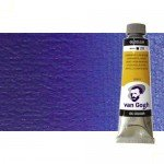 Van Gogh Oil Medium Ultramarine Blue, 60 ml.