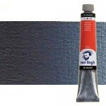 Van Gogh Oil Prussian Blue, 200 ml.