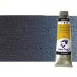 Van Gogh Oil Prussian Blue, 60 ml.