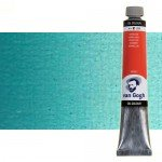 Van Gogh Oil Phtalo Cerulean Blue, 200 ml.
