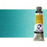Van Gogh Oil Phtalo Cerulean Blue, 60 ml.