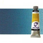 Van Gogh Oil Phtalo Blue (Primary), 60 ml.