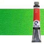 Van Gogh Oil Permanent Green Medium, 200 ml.