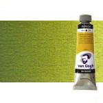 Van Gogh Oil  Olive Green, 60 ml.