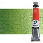 Van Gogh Oil Sap Green, 200 ml.