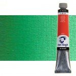 Van Gogh Oil Phtalo Green, 200 ml.