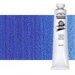 Oil Winton W&N, French Ultramarine, 200 ml.