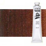 Oil Winton W&N, Burnt Umber, 200 ml.