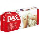 White DAS paste, 500 gr.