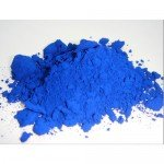 Light Blue Pigment, Artist, 250 gr.