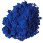 Dark Blue Pigment, Artist, 250 gr.