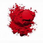 Fire Red Pigment, Artist, 250 gr.