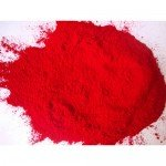 Deep Red Pigment, Artist, 250 gr.