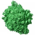 Light Green Pigment, Artist, 250 gr.