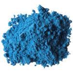 Medium blue Pigment 6, Estudy, 1 kg.