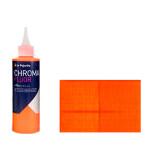 Acrylic La Pajarita Orange Chroma Fluor (200 ml.)