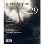 Etching and Editing Magazine, n. 29, in Spanish.