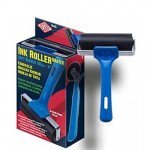 Ink Roller Brayer soft rubber 10 cm, Essdee