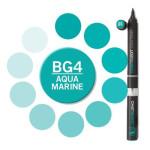 Chameleon Aqua Marine BG4 Blue marker