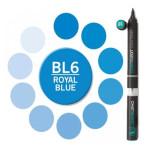 Chameleon Royal Blue BL6 marker