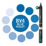 Chameleon Blue Violet BV4 marker