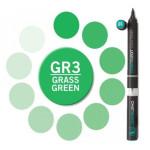 Chameleon Grass Green GR3 marker