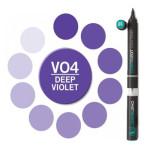 Chameleon Deep Violet V04 marker