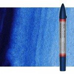 Watercolor Marker light blue (verde) Winsor & Newton doble brush point