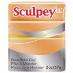 Sculpey III Potato, 56 gr.