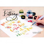 Step by Step Notebook, The Secrets of Lettering, Talens (In Spanish)
